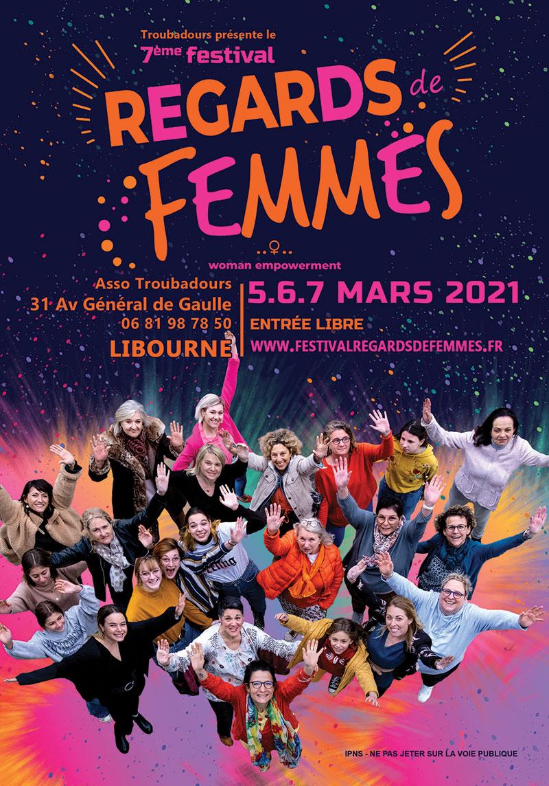 Festival Regards de Femmes #7